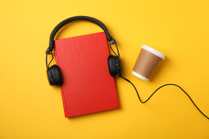 5 Essential Tips for Recording an Audiobook